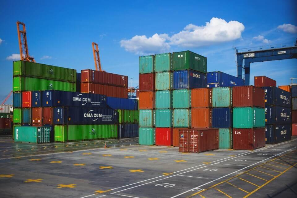 When do I need to pay GST for imported goods?