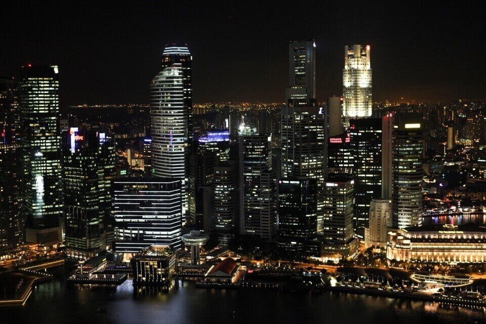 How to Start a Business in Singapore?