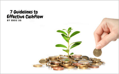 7 Guidelines to Effective Cash Flow