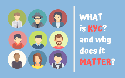 What is KYC and why does it matter?