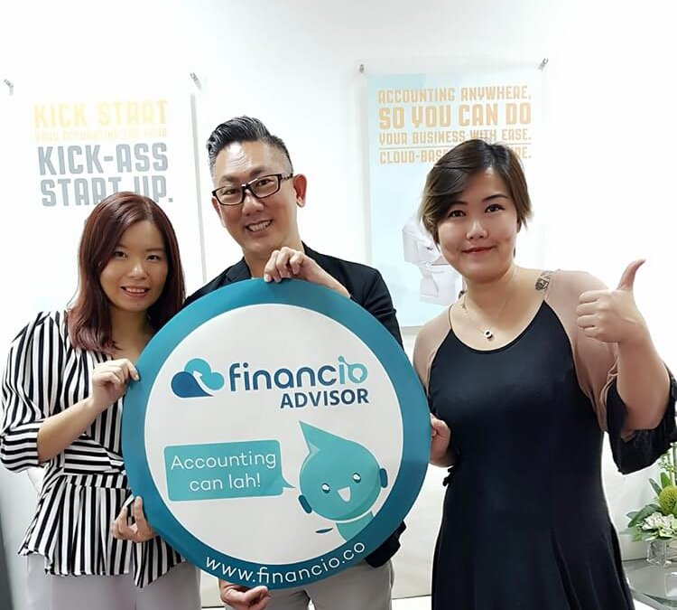 Accounting 101 with Financio Singapore