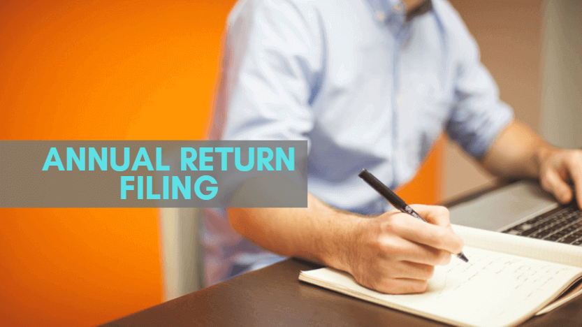 Importance of Annual Return Filing with ACRA