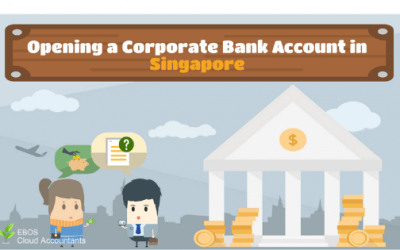 Opening a Corporate Bank Account in Singapore