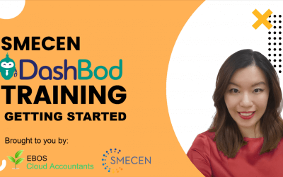 SMECEN DASHBOD Training – Getting Started