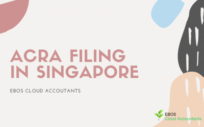 ACRA filing in Singapore