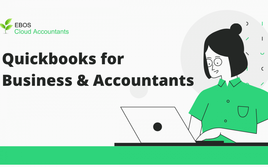 QuickBooks for Businesses and Accountants