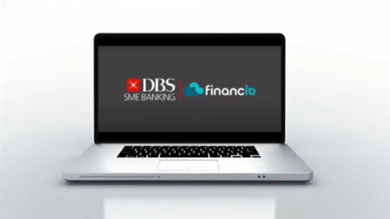 Financio Training – DBS Bank Integration