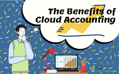 The Benefits of Cloud Accounting Software