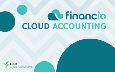 Cloud Accounting – Financio