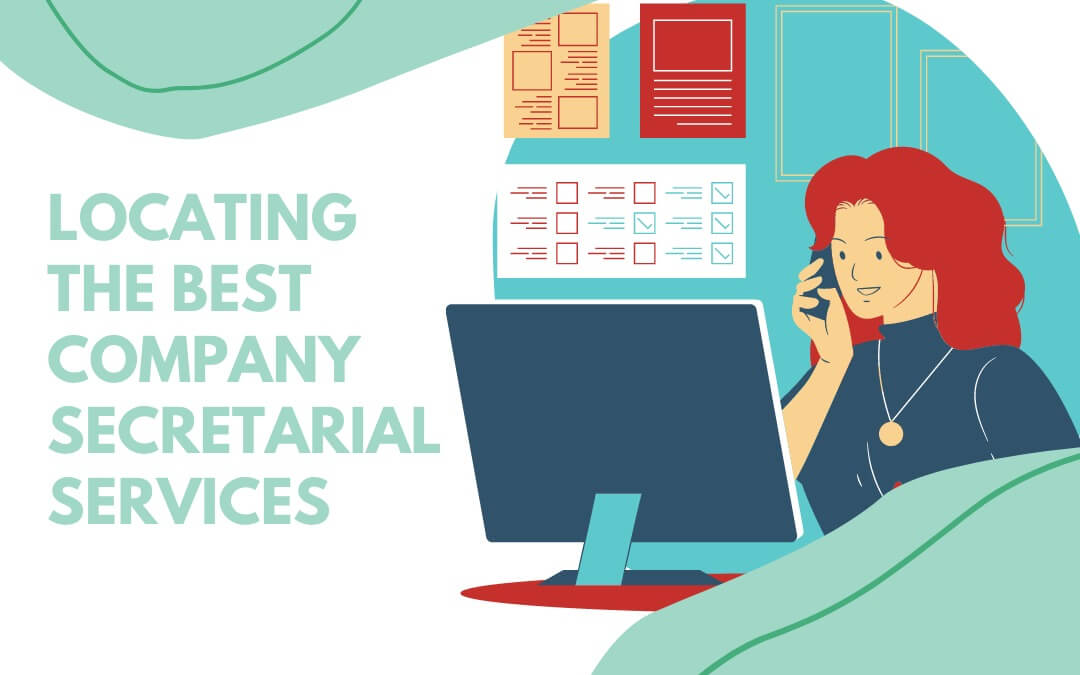 Locating The Best Company Secretarial Services