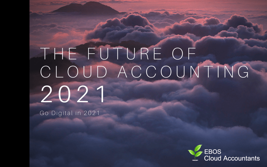 The Future Of Cloud Accounting, 2021