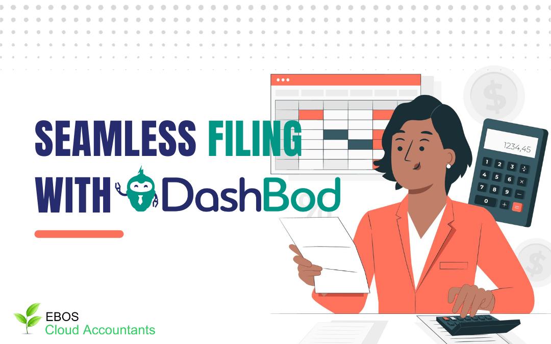 Seamless Filing with DashBod